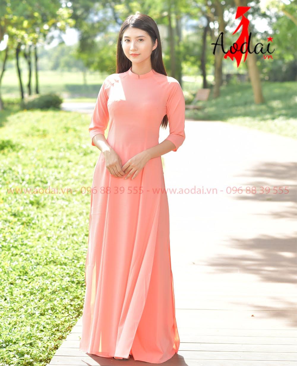 In áo dài tại Bắc Ninh