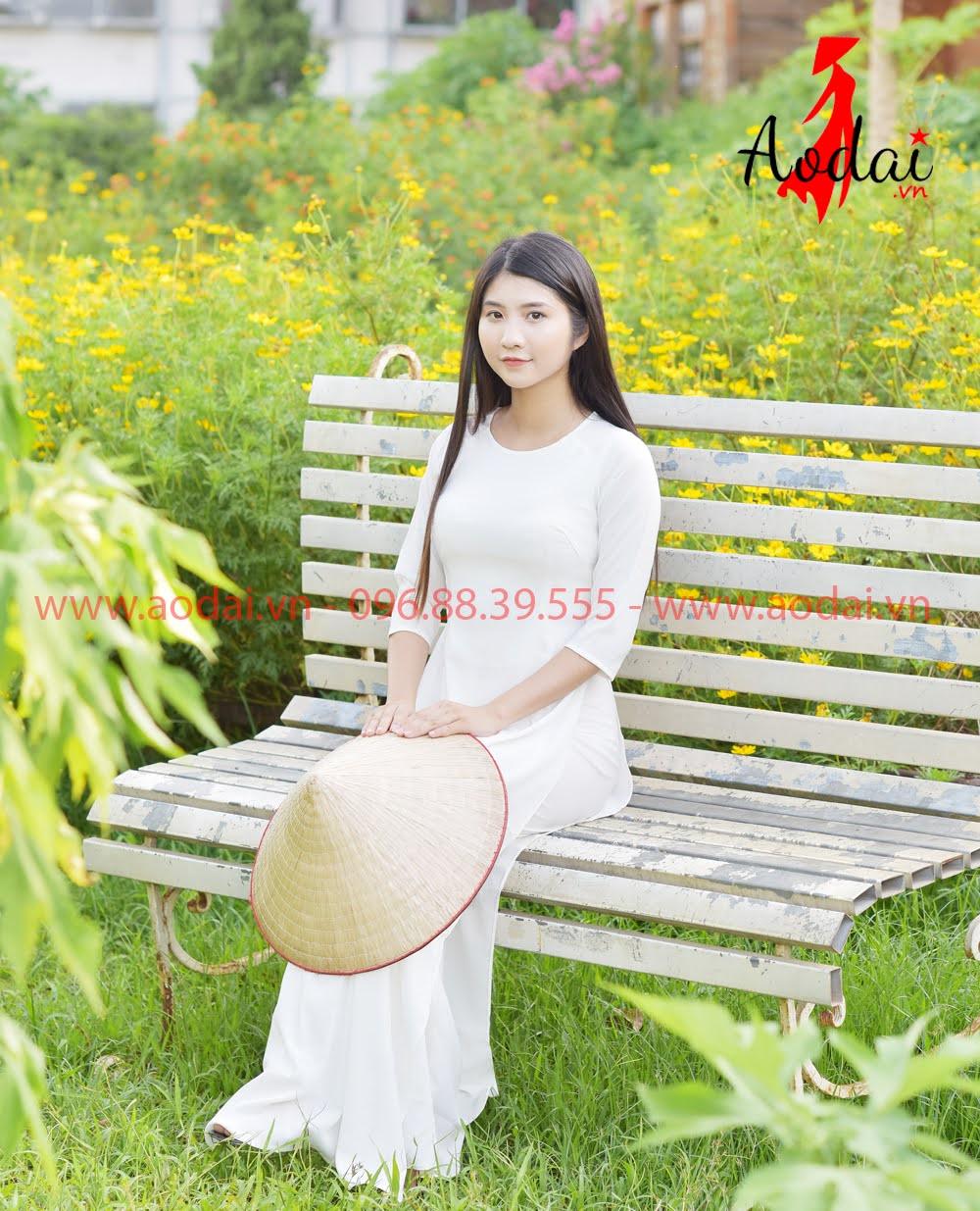 In áo dài tại Nghệ An