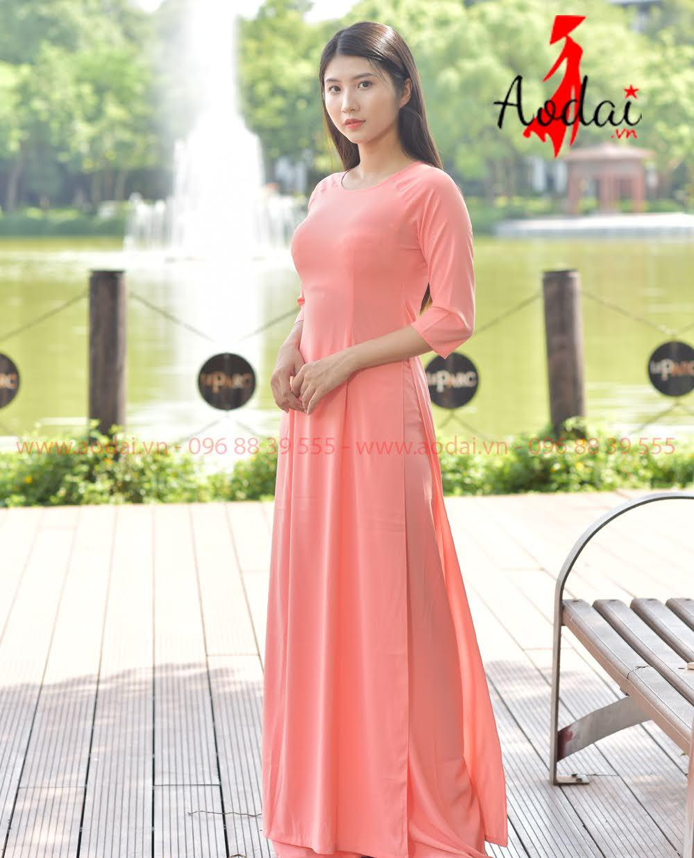 In áo dài tại Phú Xuyên