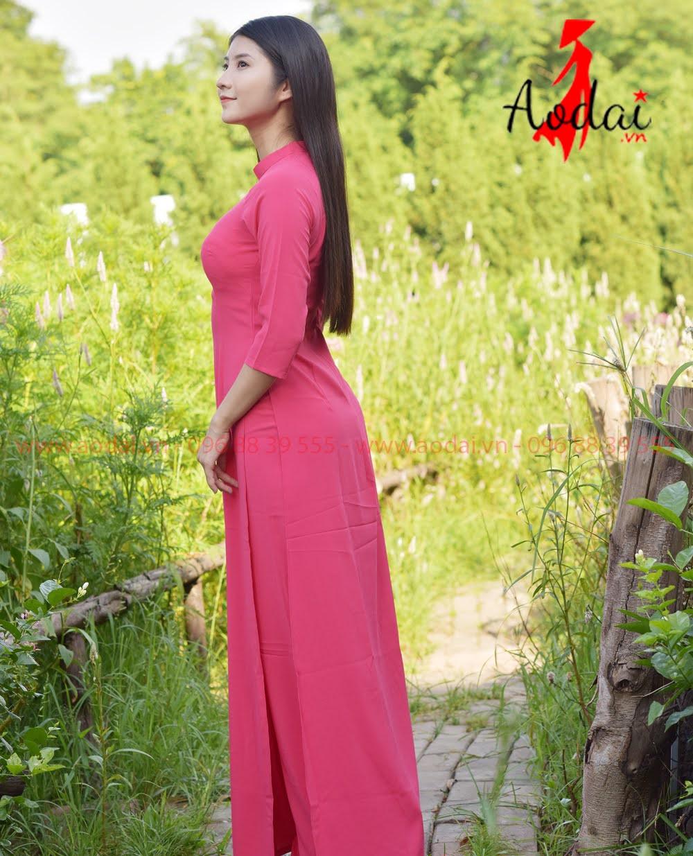 In áo dài tại Thừa Thiên Huế